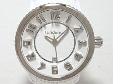 テンデンスの-