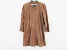 ブランカのコート