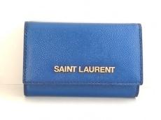 SAINT LAURENT PARIS(サンローランパリ)のキーケース