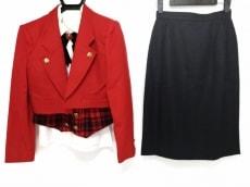 ギンザマギーのスカートスーツ