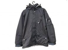 ボグナーファイヤー+アイスのコート