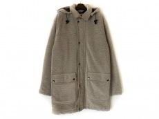インターメッツォのコート