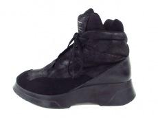 ユリウスのブーツ