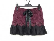 RED VALENTINO(レッドバレンチノ)のスカート