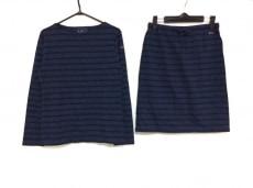ルミノアのスカートセットアップ