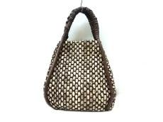 ミキアモのハンドバッグ