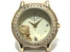 ハニーサロンバイフォピッシュの腕時計