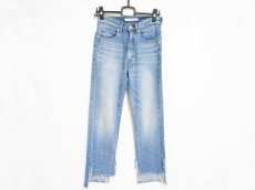 セルリのジーンズ