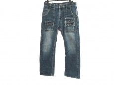 ミノトールのジーンズ