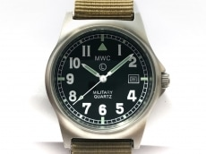 ミリタリー ウォッチ カンパニー(エムダブルシー)の腕時計