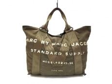 MARC BY MARC JACOBS(マークバイマークジェイコブス)のニュースタンダードサプライ トートのトートバッグ