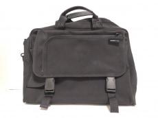 ラガシャのビジネスバッグ