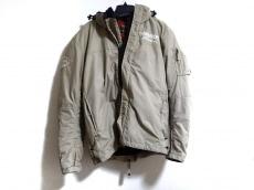 バンソンのコート