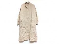 ツムグのコート