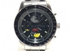 ジャムホームメイドの腕時計