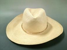 ジャネッサレオンの帽子