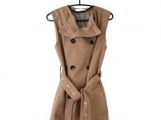 ラシュモンのコート