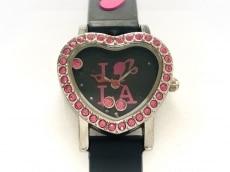 バービーの腕時計