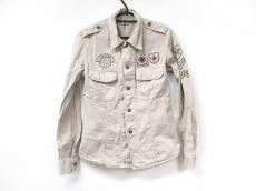 ヒステリックのジャケット
