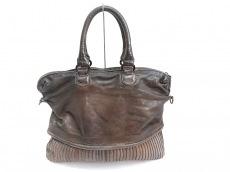 マヨのハンドバッグ
