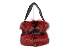 ケービーファーのハンドバッグ