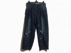 ムーンエイジデビルメントのジーンズ