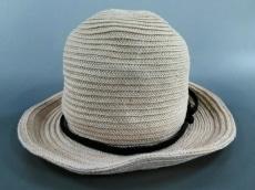 ムーンエイジデビルメントの帽子