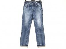 upper hights(アッパーハイツ)のジーンズ