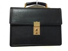 銀座タニザワのビジネスバッグ