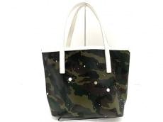 ジャンティバンティのトートバッグ