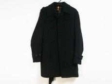 ゼニアのコート