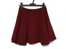 マメのスカート