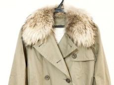 デザインワークスのコート