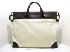 フランクダニエルのビジネスバッグ