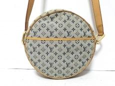 LOUIS VUITTON(ルイヴィトン)のジャンヌGMのショルダーバッグ