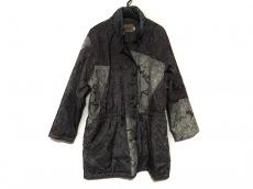 クニオ サトウのコート