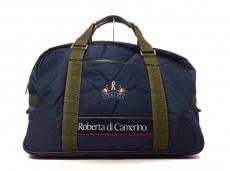 Roberta di camerino(ロベルタ ディ カメリーノ)のボストンバッグ