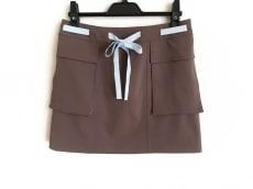 フォクシーガールのスカート