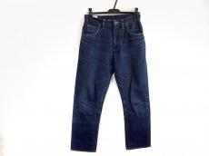 アナトミカのジーンズ