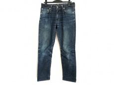 ビズビムのジーンズ