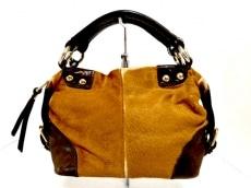コレクションプリヴェのハンドバッグ