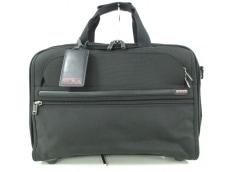 TUMI(トゥミ)のジェネレーション4 スモール エクスパンダブル キャリーオンのビジネスバッグ