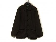 インバーアランのコート