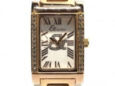 アンドバイピンキー&ダイアンの腕時計