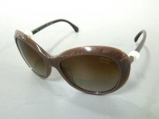 シャネルのサングラス