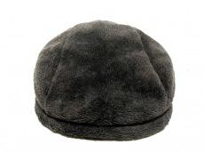 マックスフリッツの帽子