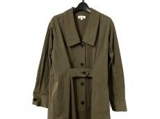 スティーブン・アランのコート