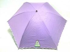 ラデュレの傘