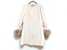 リランドチュールのコート