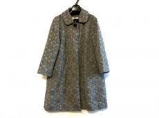 ネセセアのコート